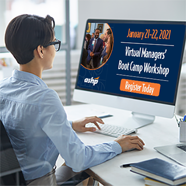 Virtual Managers Boot Camp 2021