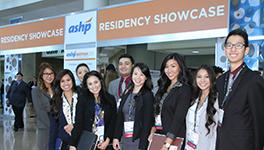 Residency Showcase Ashp Midyear Clinical Meeting